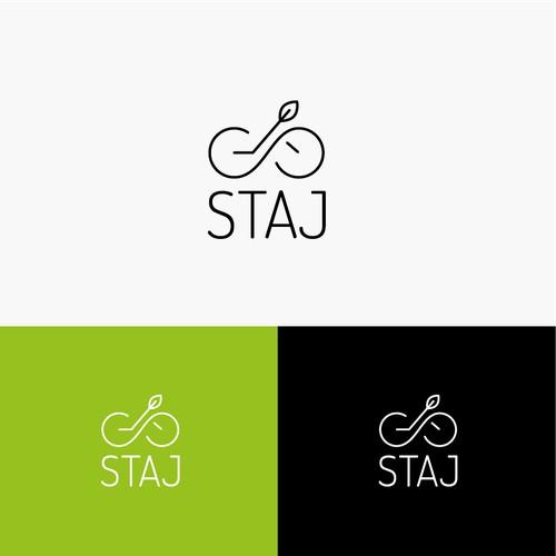 Logo pour la marque Staj