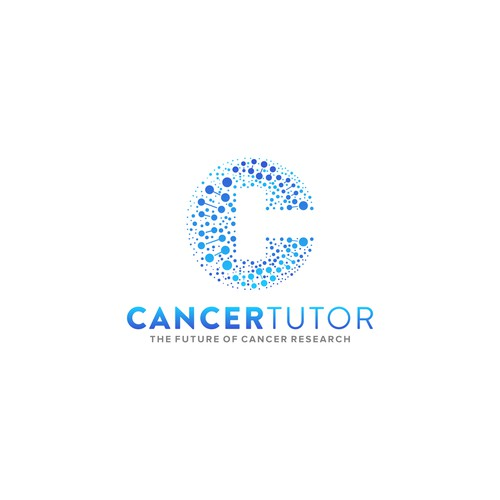 Logo Concept for Cancer Tutor