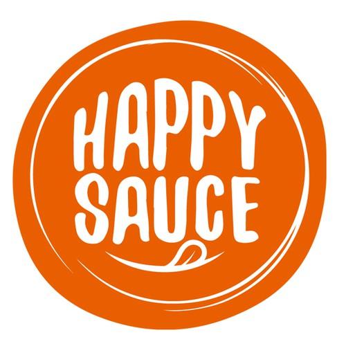 Happy Sauce logo