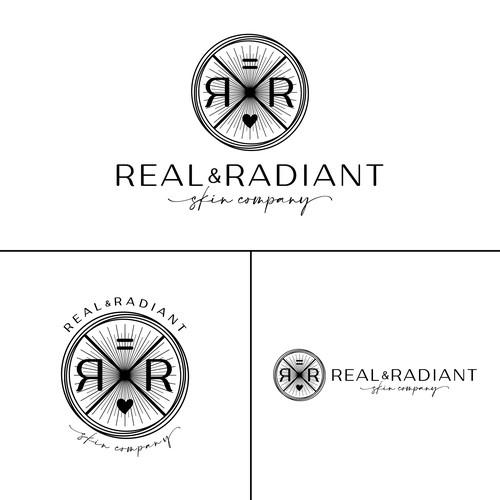 Real & Radiant - Skin Company