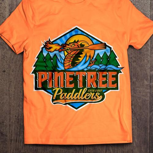 Pine Tree Paddlers