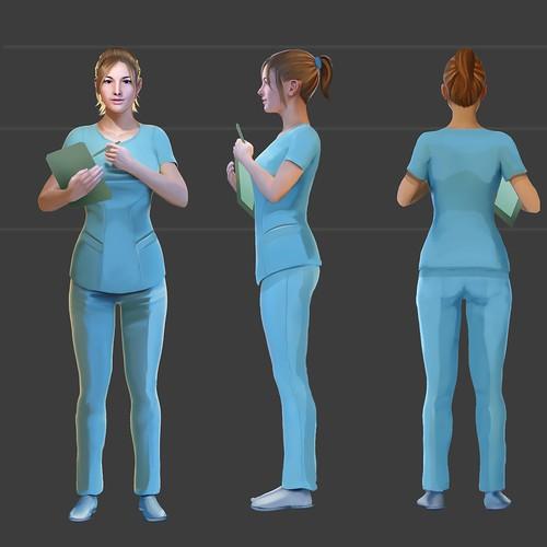 AI.Nurses