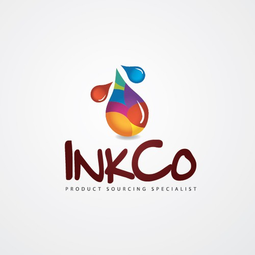 brand upgrade and logo change for inkco