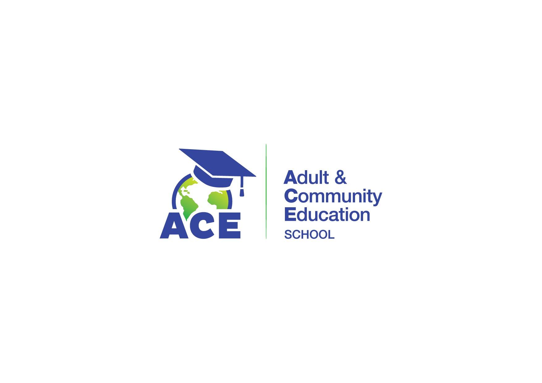 ACE School logo