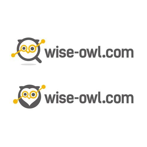 wise-owl.com logo
