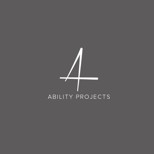 logo for Ability Projects