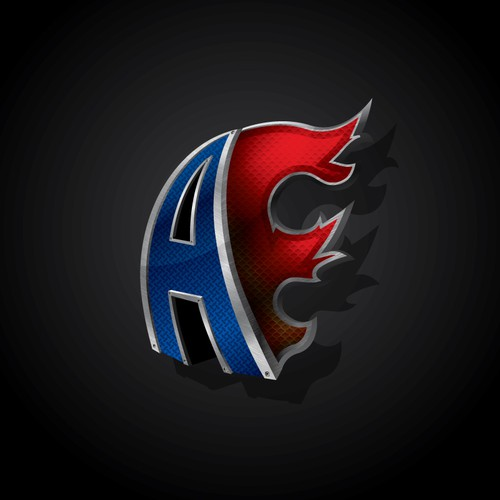 AF logo option 2