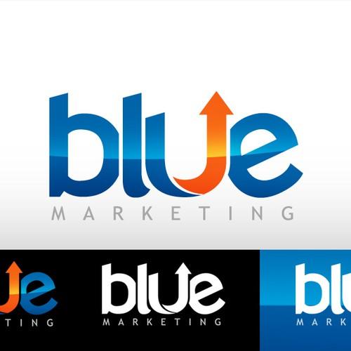 KILLER Logo Wanted for Cutting Edge Marketing Company