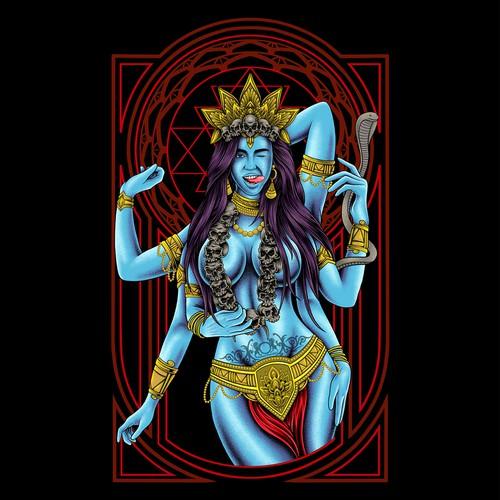 Sweet Kali Ma