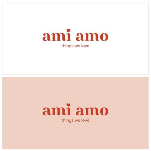 ami amo   things we love