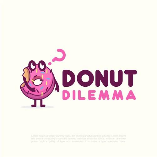 DONUT DILEMMA