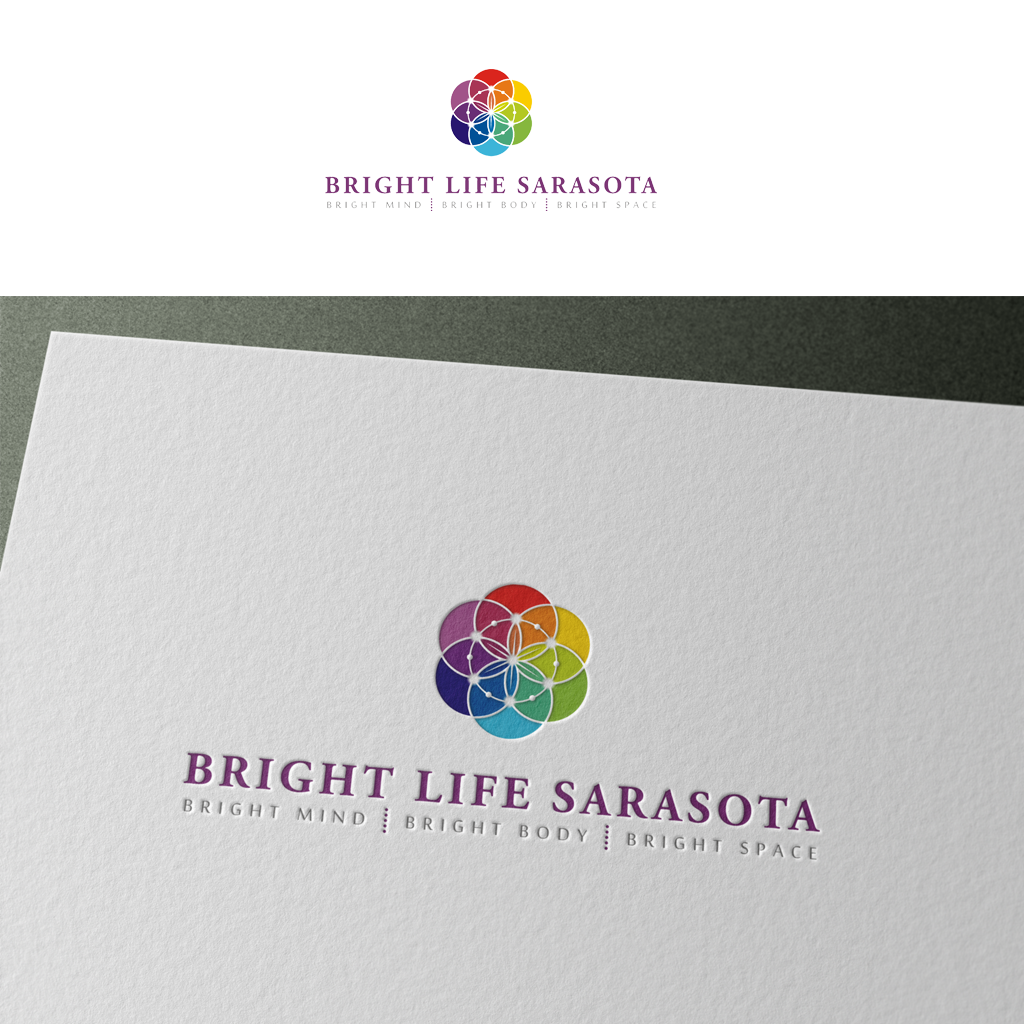 New logo wanted for Bright Life Sarasota