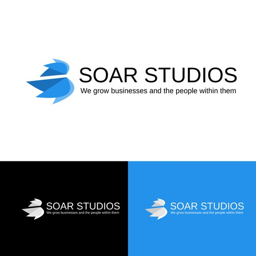 Soar Studios Logo