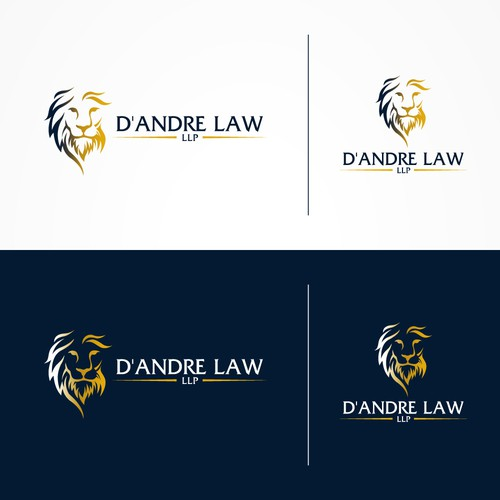 D'Andre Law Logo