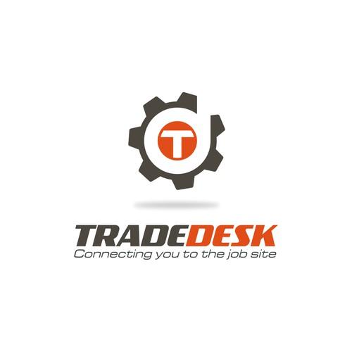 TRADEDESK logo