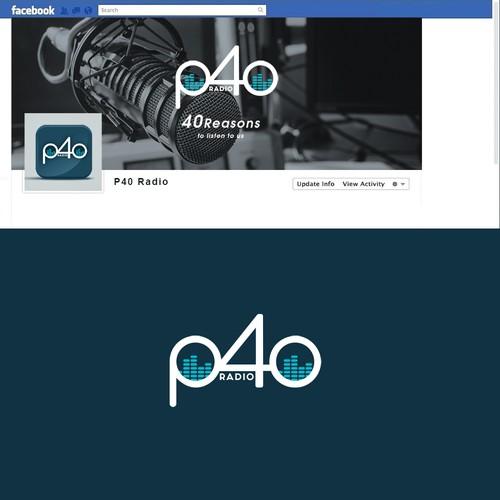 P40 Radio