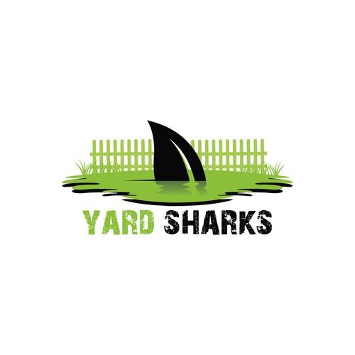 Yard Sharks