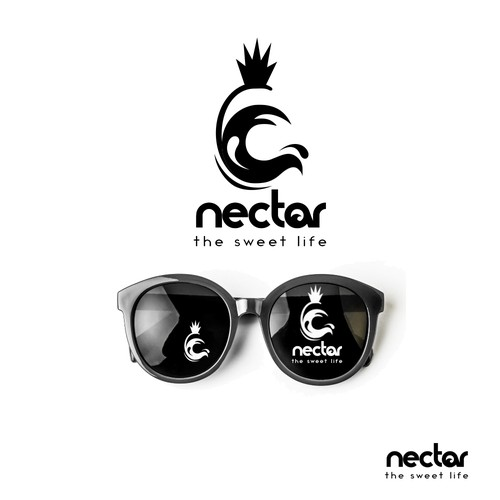 "In contest Nectar - ""The Sweet Life"" - Dope Pineapple logo needed."