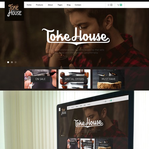 2nd revision for Tokehouse