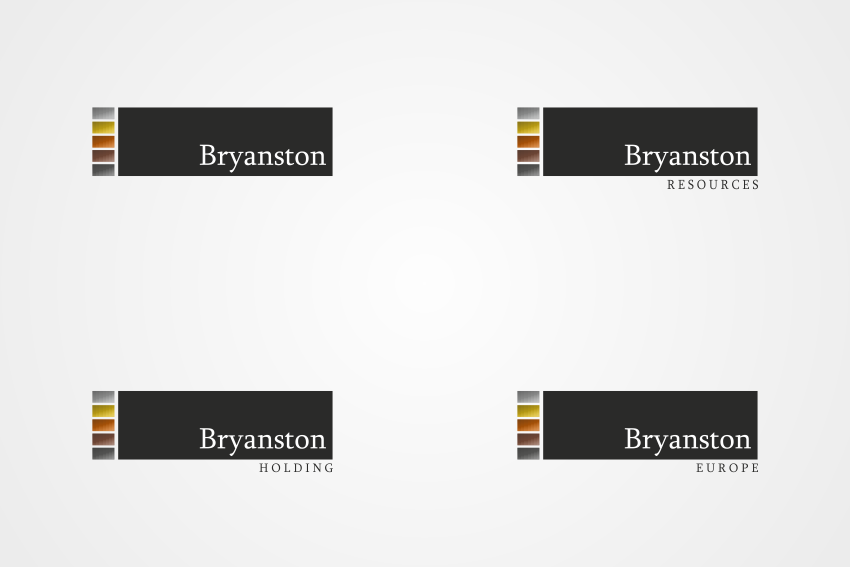 Create the next logo for Bryanston
