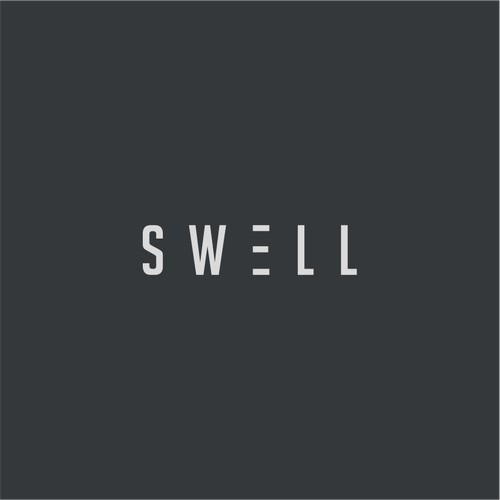logo for Swell