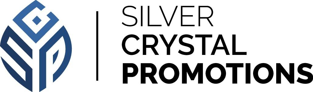 Silver Crystal Promotions - Logo Design