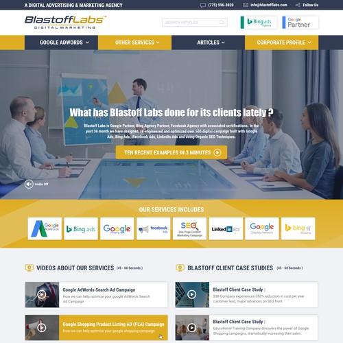 Blastoff Labs Inc