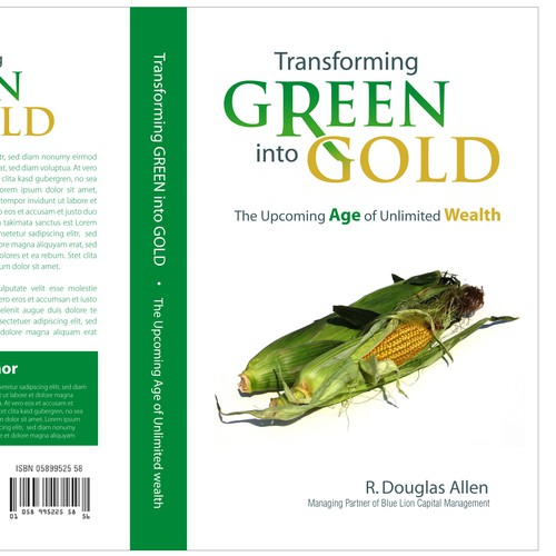 transforming green into gold