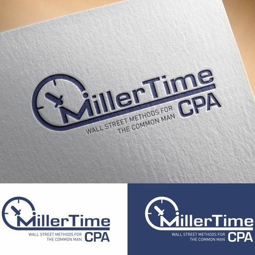 Miller Time Logo