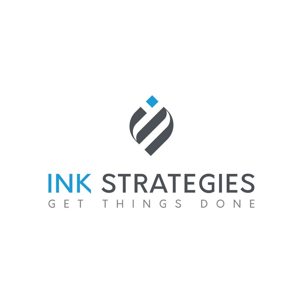 Ink Strategies Logo