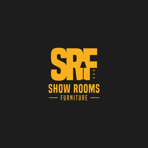 Logo for Show Roomd Furniture