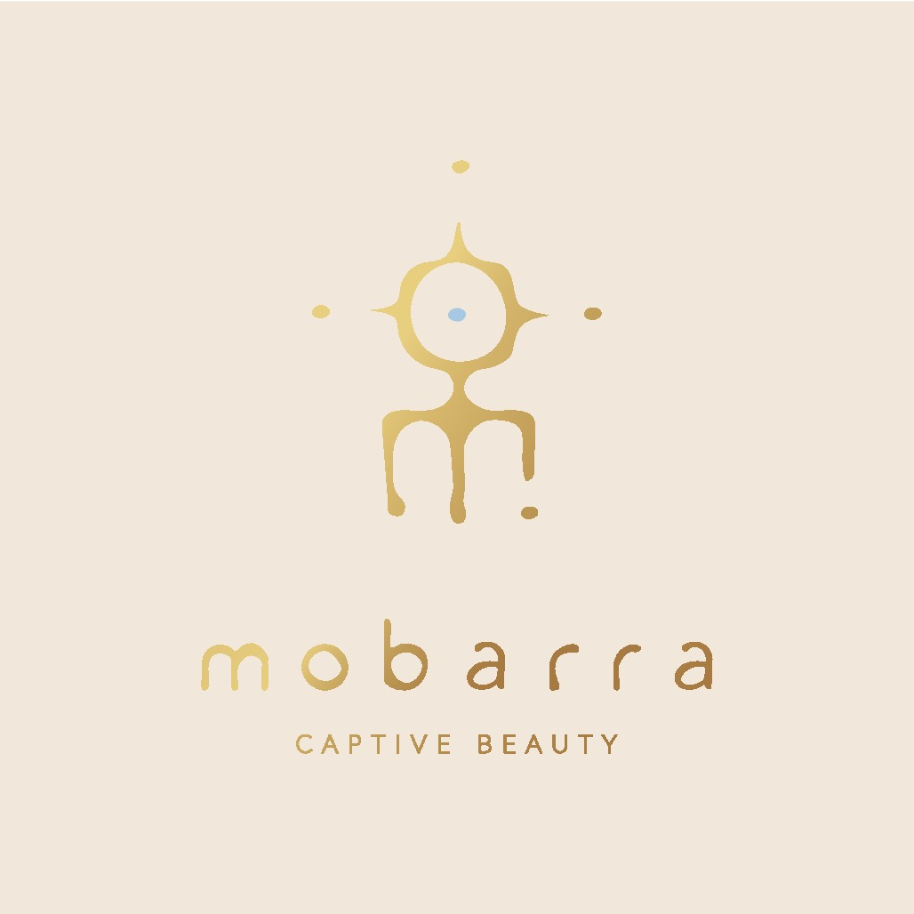 "Mobarra: Sultry-Cultural eCommerce Jewelry Brand w/ Middle Eastern design influence ""Captive Beauty"""