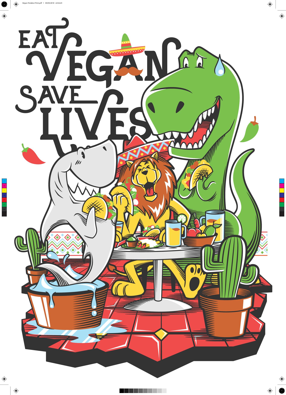 VeganSteveTshirts