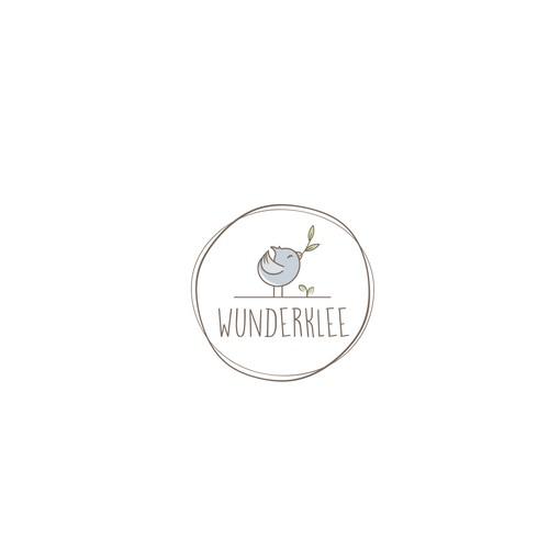 Logo for high-quality ecological babywear