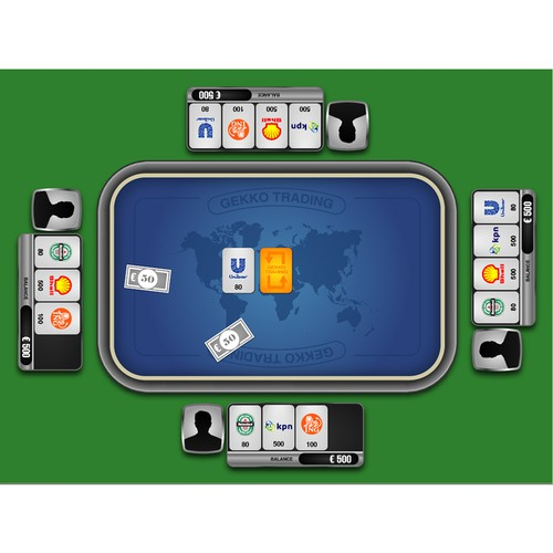 Card Online Game