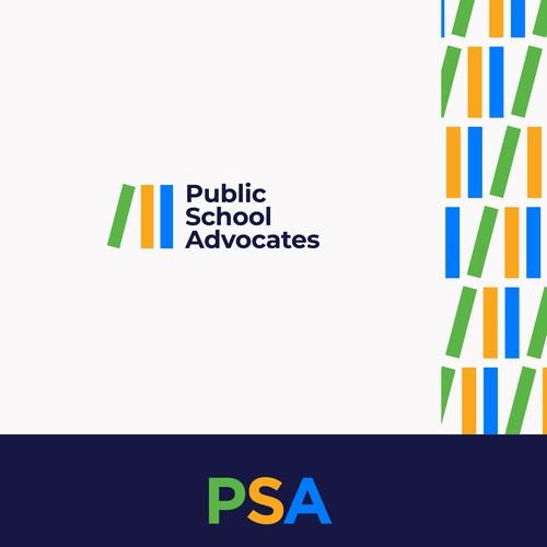 Public School Advocates Logo