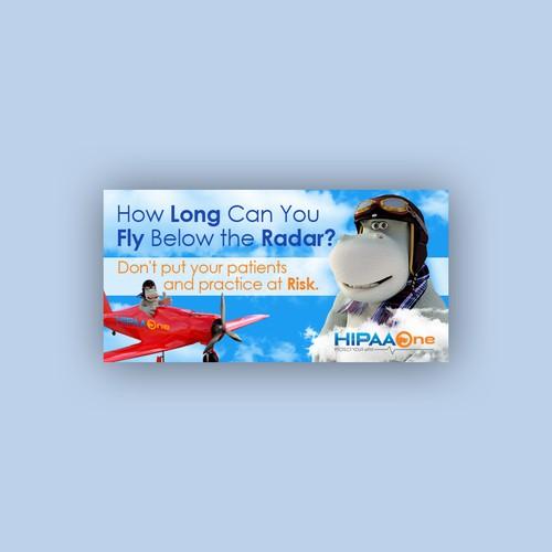 HIPAA One Web Banner