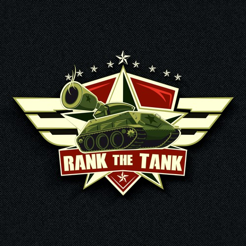 Rank The Tank