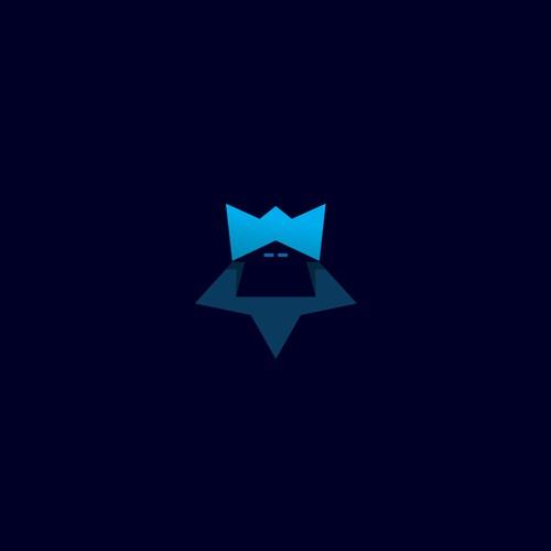 StarHouse Media logo concept