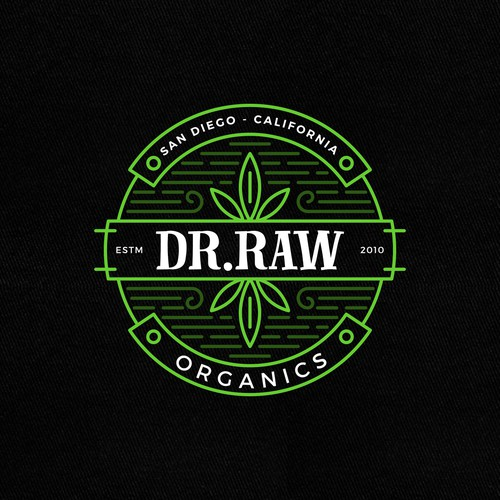 Dr.Raw Organics