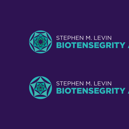 Complex Logo Proposals for the Biotensegrity Archive