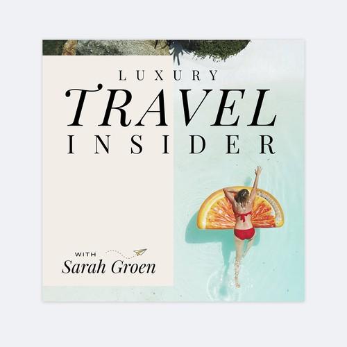 Luxury Travel Insider podcast