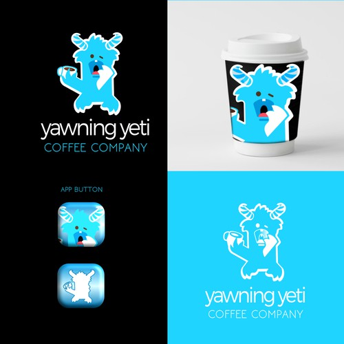 Branding /logo design  for coffee company