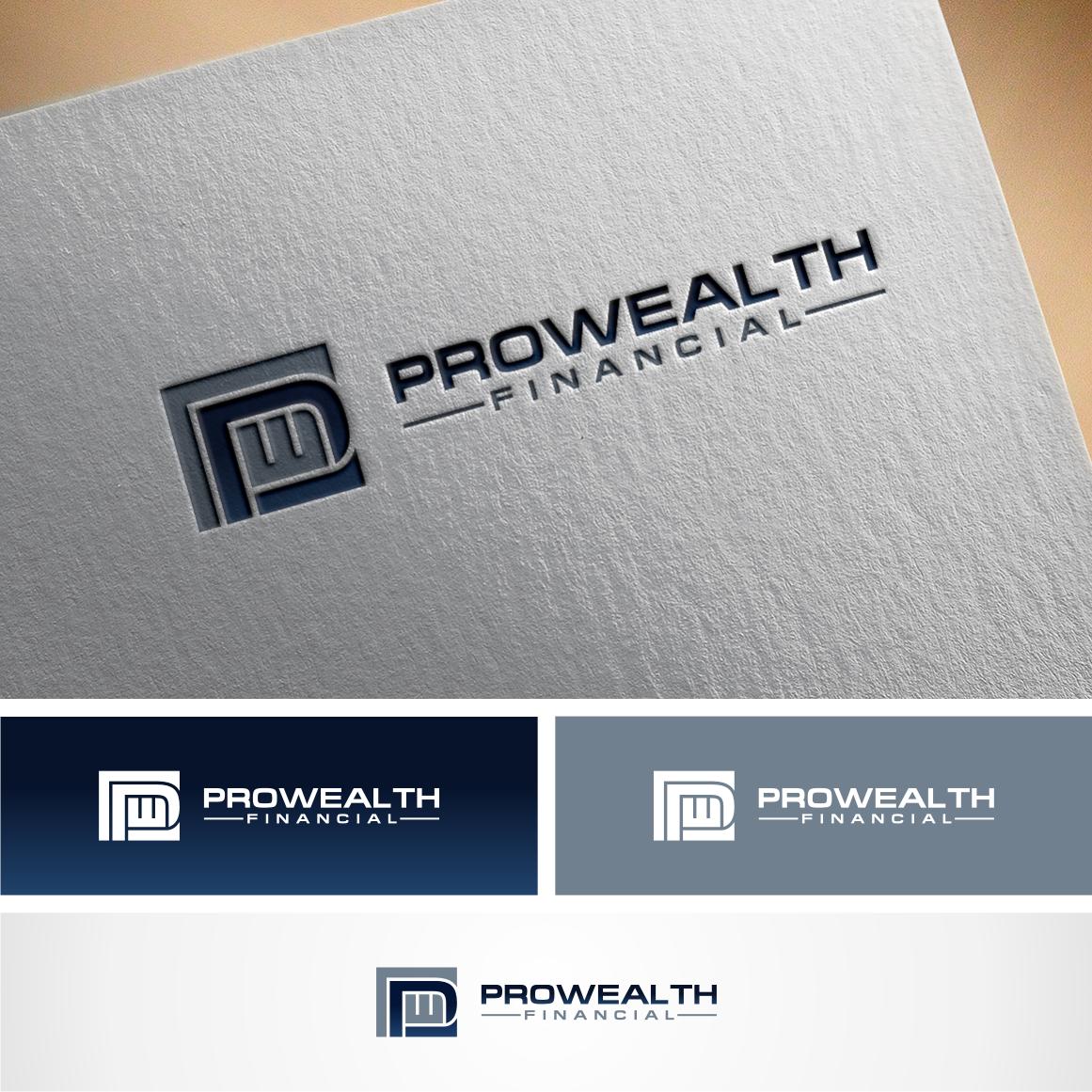ProWealth Financial Logo