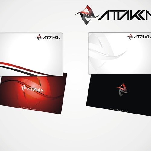 logo for ATTAKKA