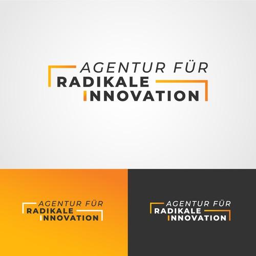 Innovatives Logo und CI-Konzept