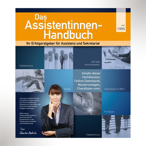 Das Assistentinnen-Handbuch