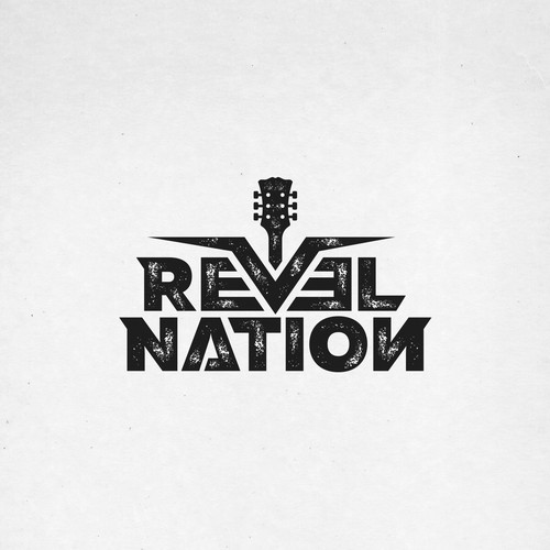 REVEL NATION LOGO PROPOSAL