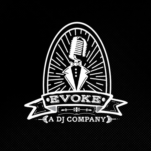 Evoke DJ Company Logo