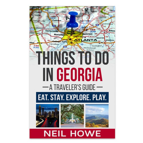 Thing to do in GEORGIA